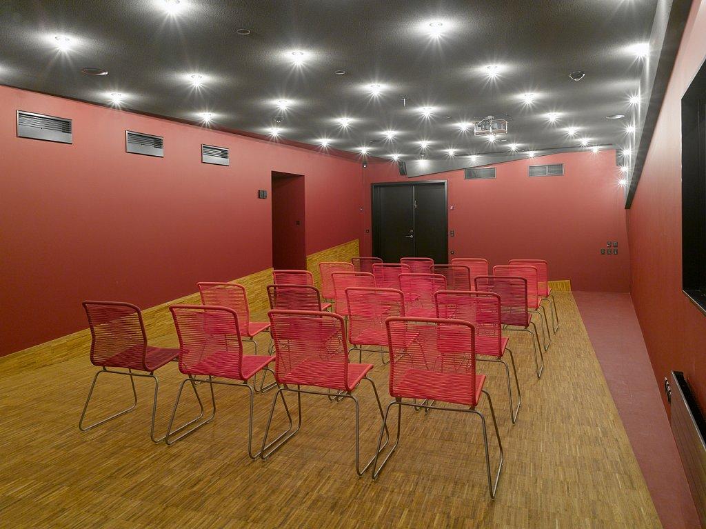 Henckel Lounge