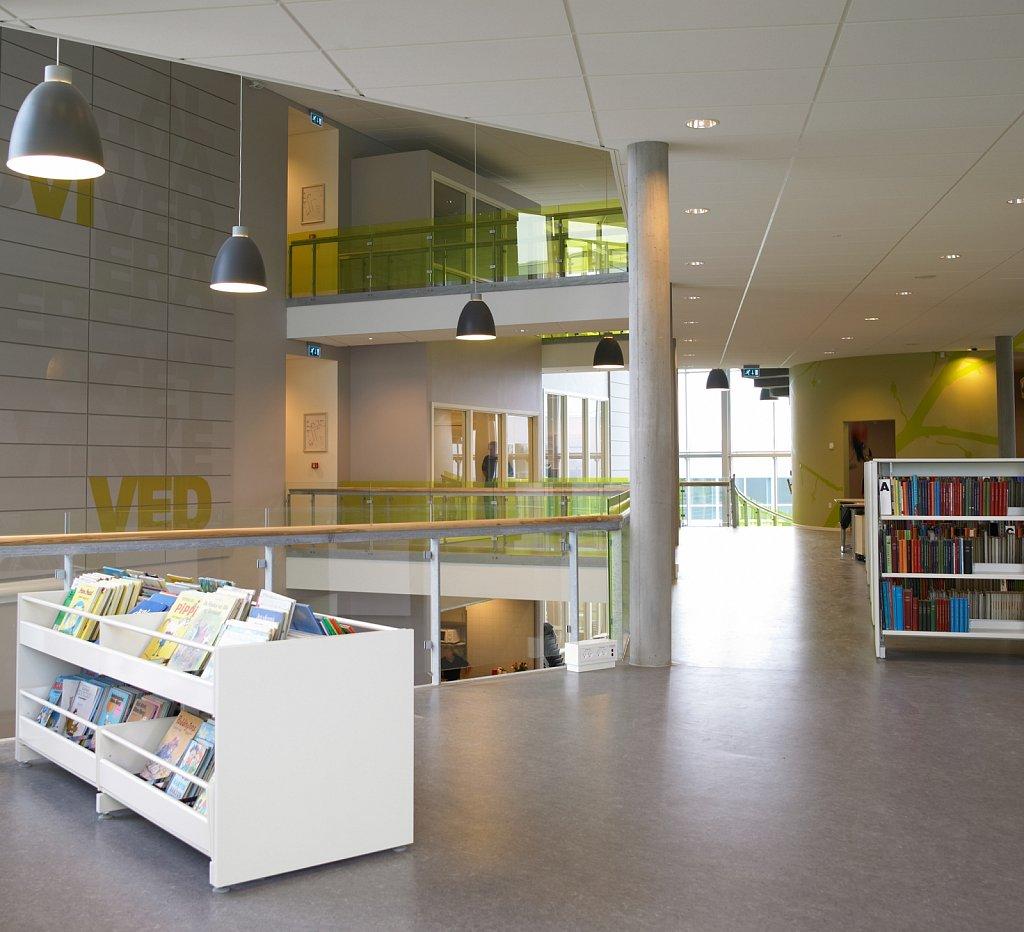 Lisbjerg School