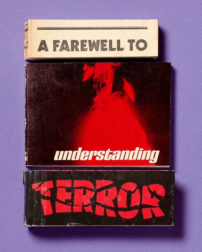 Understanding Terror Cut Up