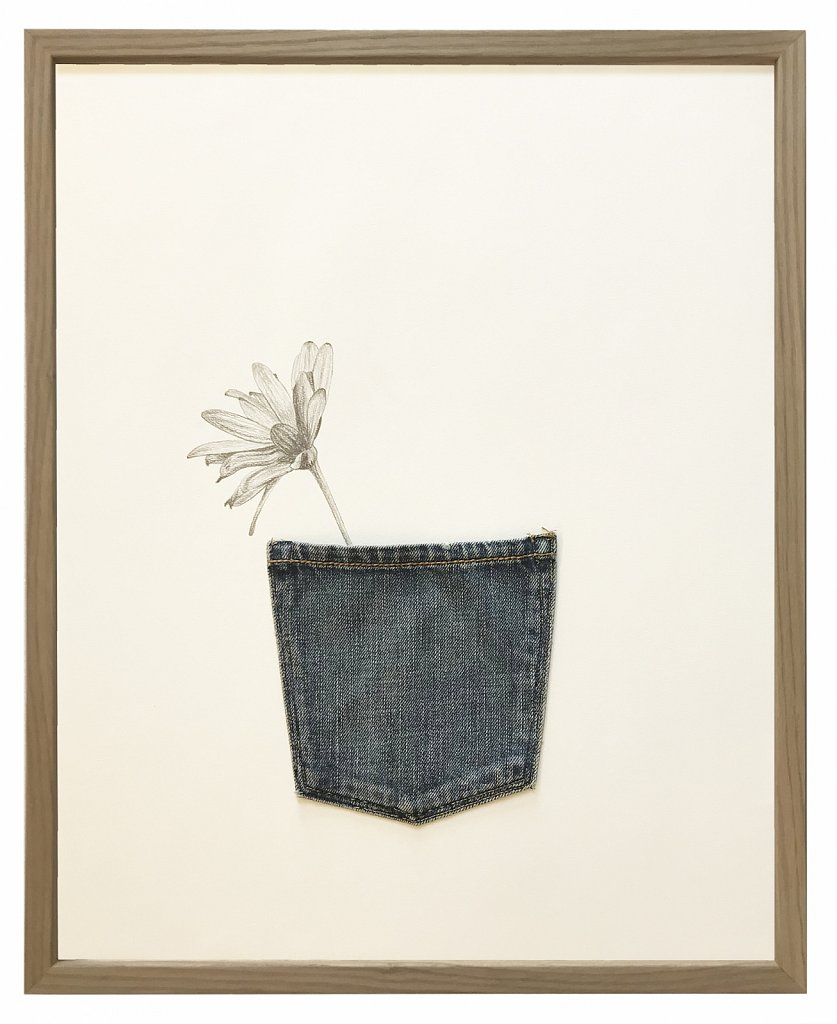 Pocketables (Flower no. 2)
