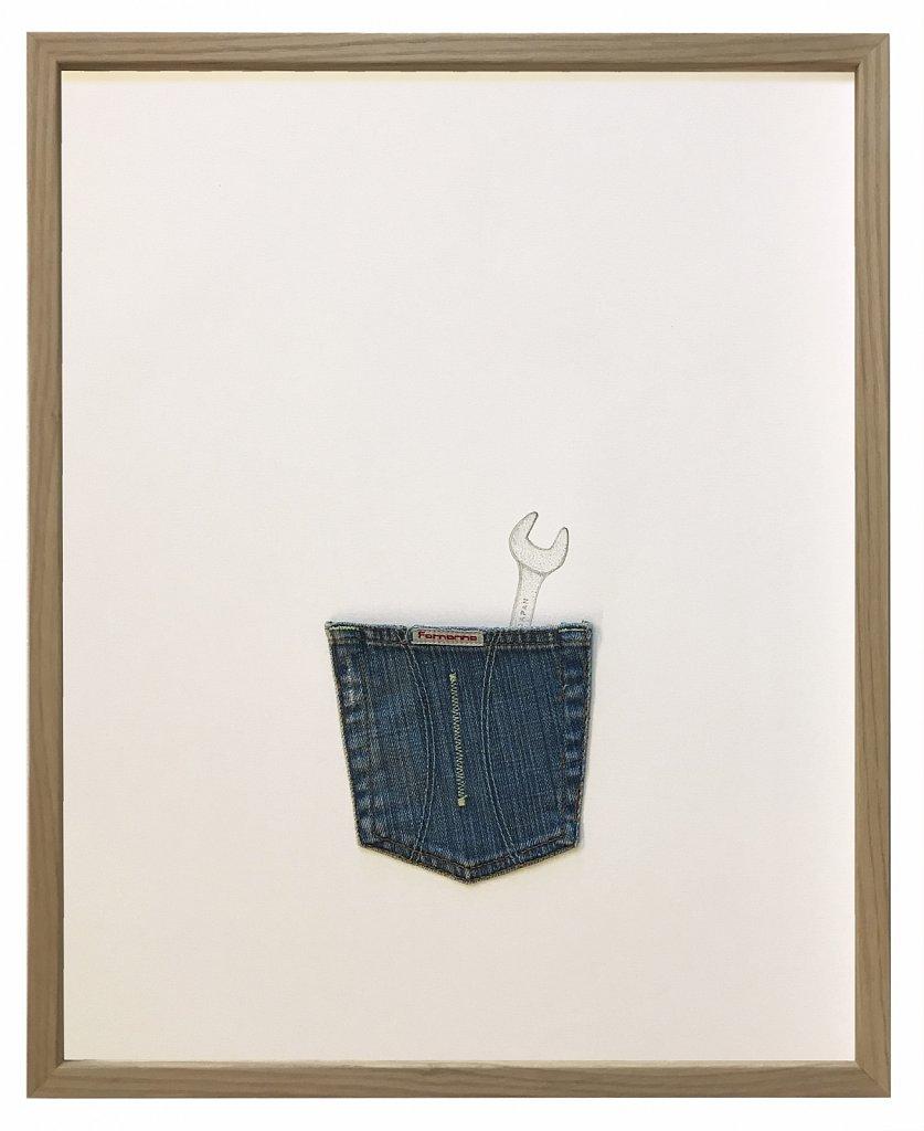 Pocketables (Spanner)